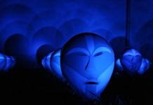 Bwindi Light Masks