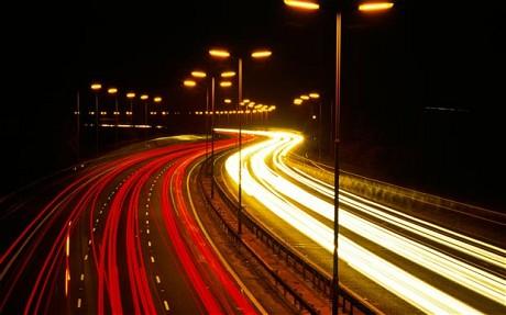 Illuminazione stradale cosa cambia con la uni