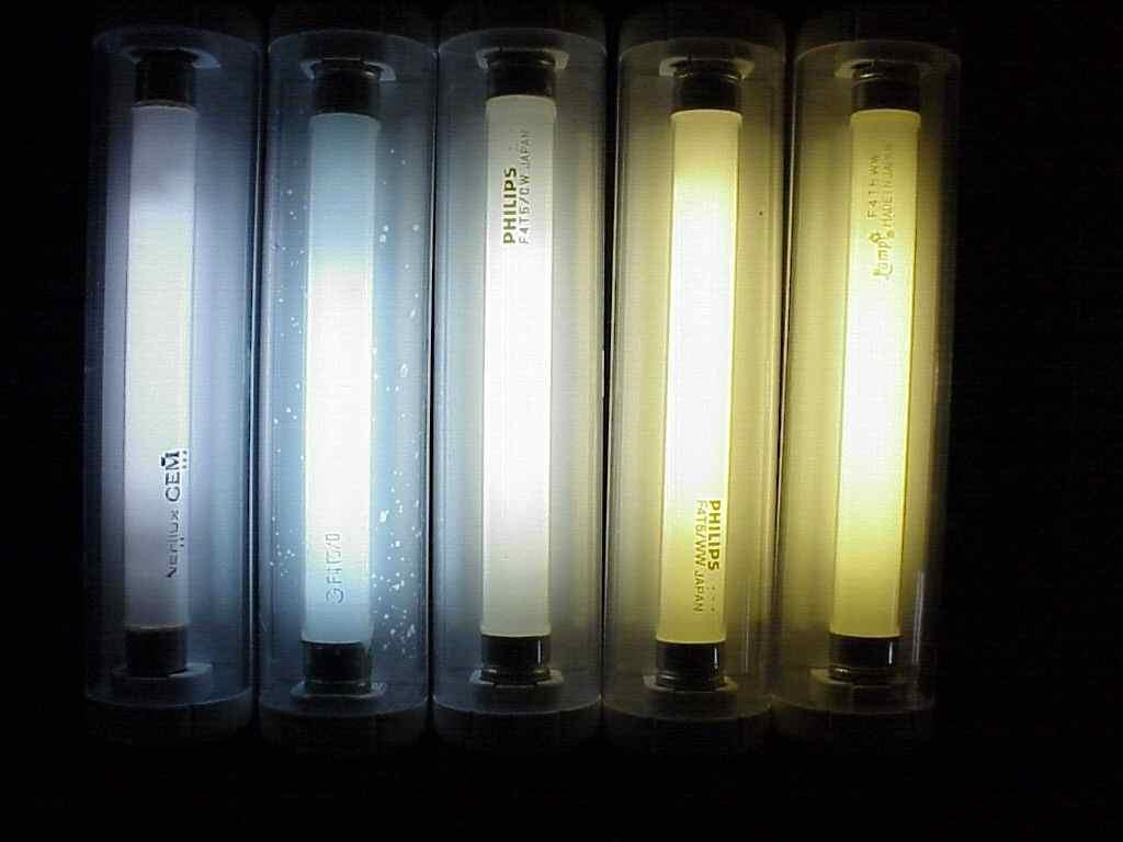 Lampade fluorescenti principio di funzionamento for Porta tubos fluorescentes