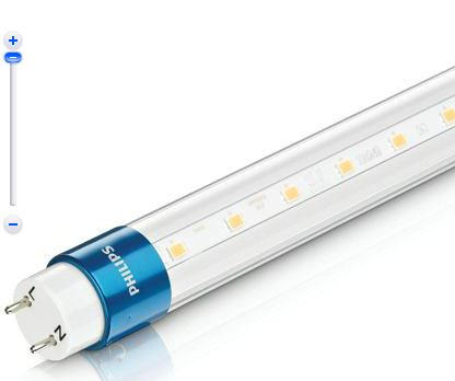 tubo LED philips