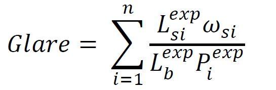 glare formula