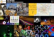 Milano Night Ride Concept