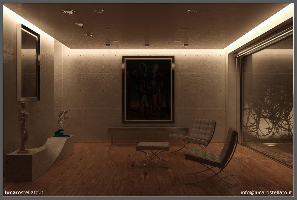Illuminazione Soggiorno Controsoffitto: Illuminare gli ambienti ...