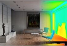Discovering-Virtual-Light, corso sulla simulazione della luce con 3dS Max