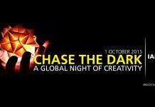 Chase the dark 2015