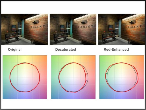 IES-TM-30 Color rendering index 05