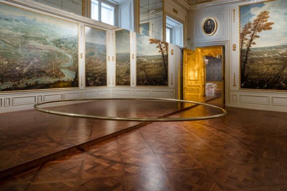 Olafur Eliasson Baroque wishes versus wonder