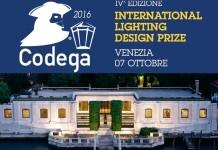 Premio Codega 2016