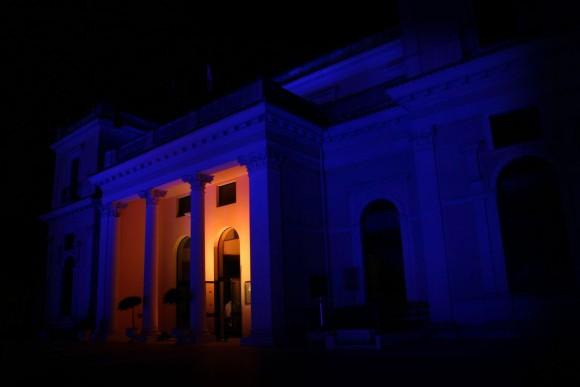LIGHT #20. sunmoonarchitecture - Kursaal - Giulianova - 2015 -
