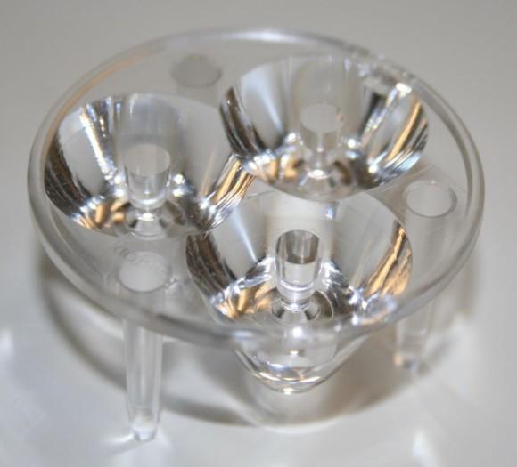 LED Lente tir