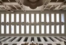 illuminazione dell' OPERA DEL DUOMO di Firenze