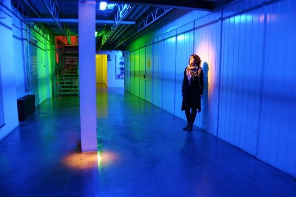 LIGHT #16. Luminous Climate and Anthro-psychology Light