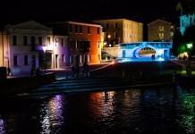 Luci in riviera WORKSHOP LIGHTING DESIGN