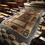 12-dettaglio-pavimento-Cappella di S.Monica