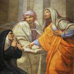 7-dettaglio-affresco -Cappella di S.Monica