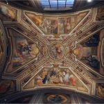 8-volta-save-the-clock -Cappella di S.Monica