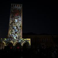 Pomezia light festival Trasmutazioni urbane_Mopstudio_PLF2017